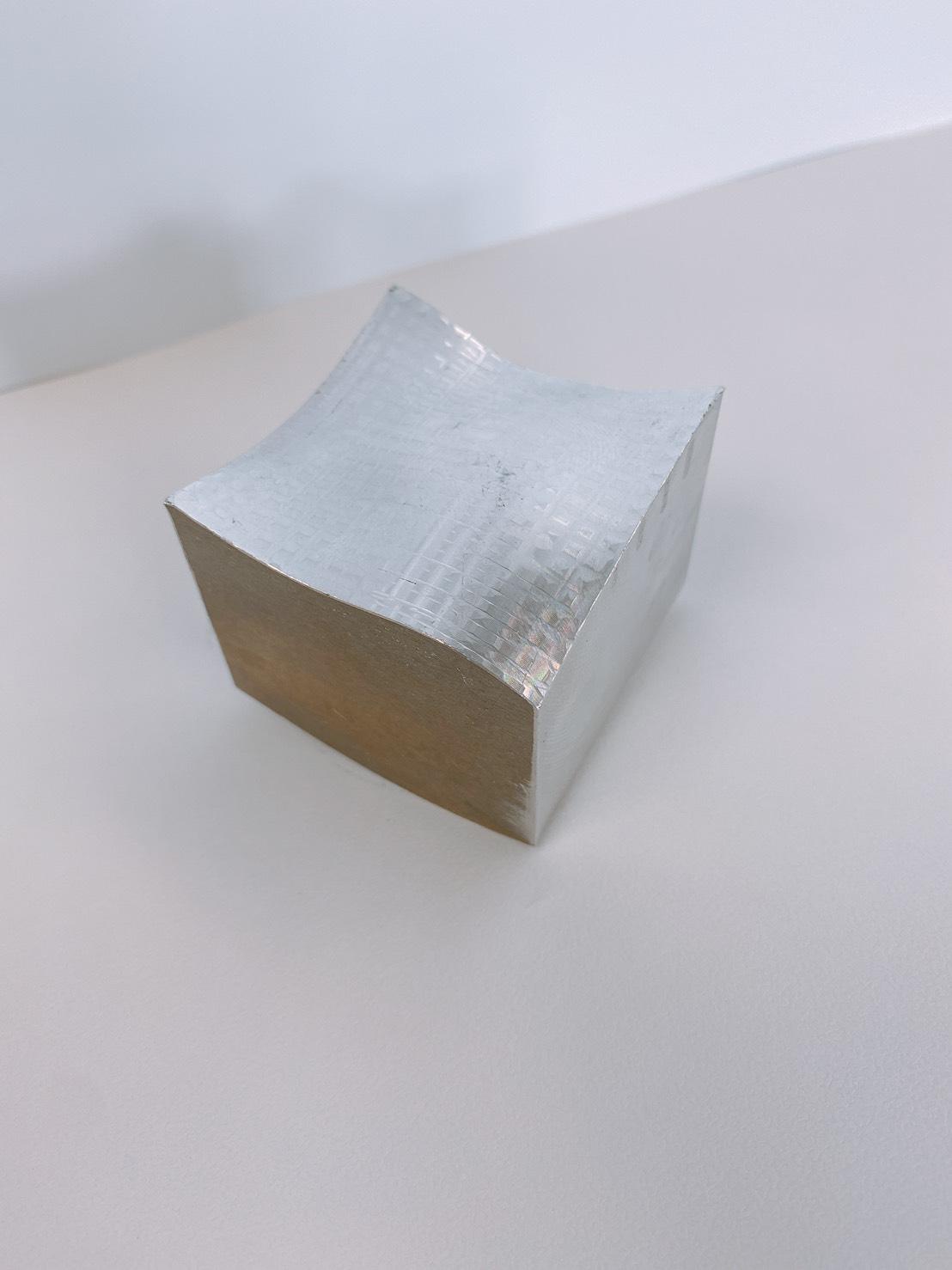 切削加工部品 5軸マシニング加工 自由曲面加工